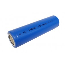 18650 3.7V 2200mAh BRC Rechargeable Li-ion Battery Lithium Cells