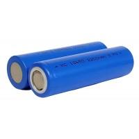 18650 3.7V 2200mAh BRC Rechargeable Li-ion Battery Lithium Cells