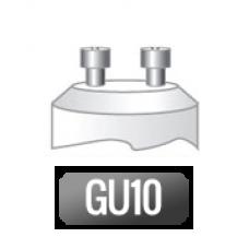 GU10 Spotlights