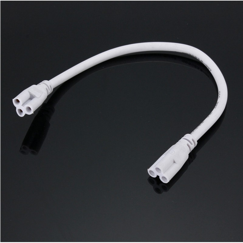 LED Cable Link for T5 LED Under Cabinet Fitting 300mm