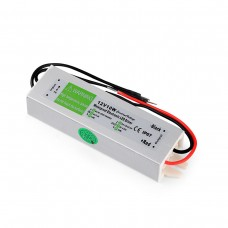 Waterproof IP67 DC 12V LED Driver Power Supply Transformer 0.83A 10W