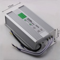 Waterproof IP67 DC 12V LED Driver Power Supply Transformer 20A 240W (Triple Output)