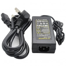 12V 5A 60W POWER SUPPLY ADAPTER FOR LED STRIP SMD5050 SMD3528 CCTV