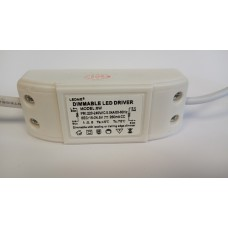 DIMMABLE CONSTANT CURRENT LED DRIVER 260mA 6W 15-24.5V POWER SUPPLY TRANSFORMER