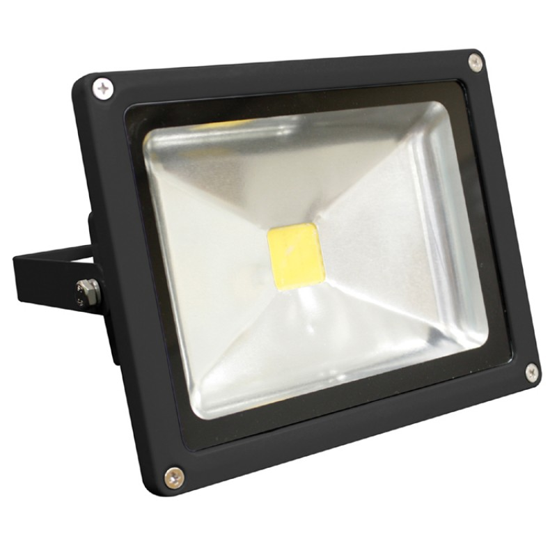 20W LED FLOOD LIGHT IN WARM WHITE