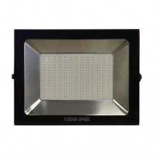 100W SMD LED FLOOD LIGHT SMD IN WARM WHITE 3200K