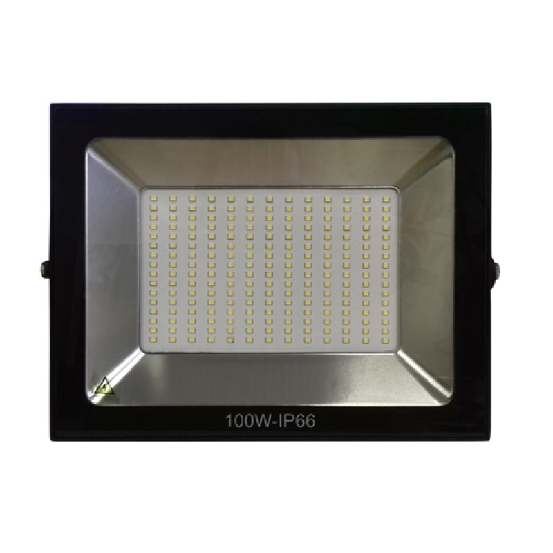 100W SMD LED FLOOD LIGHT SMD IN COOL WHITE 6000K