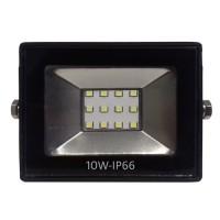 10W SMD LED Flood Light in Cool White 6000K