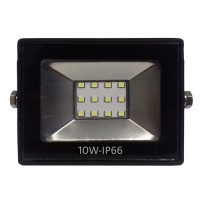 10W SMD LED FLOOD LIGHT SMD IN COOL WHITE 6000K