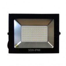 50W SMD LED FLOOD LIGHT SMD IN WARM WHITE 3200K