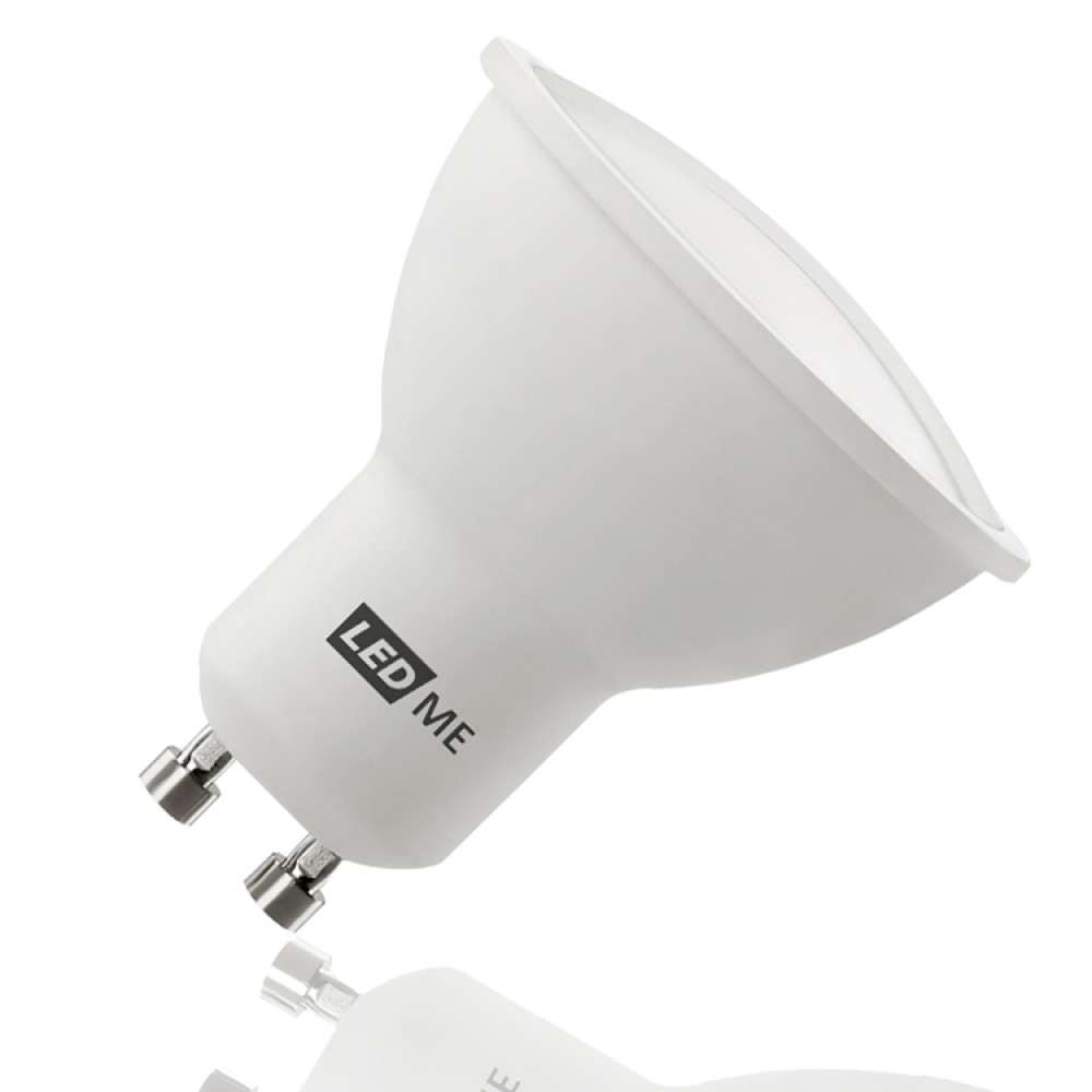 gu10 4 5w led bulb in cool white 6000k. Black Bedroom Furniture Sets. Home Design Ideas