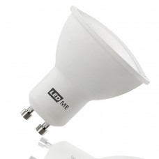 GU10 4.5W LED Bulb in Warm White 3000K
