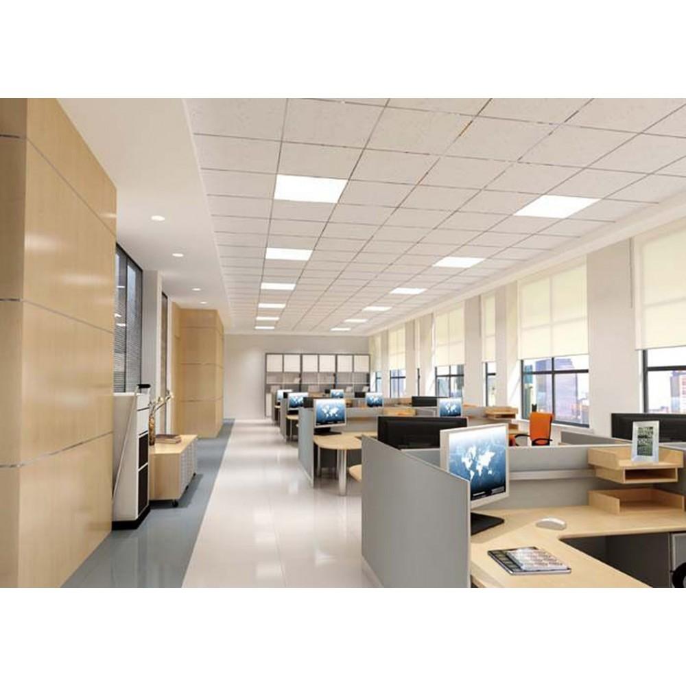 48w Led Panel Light Recessed 600x600 Ceiling Modular