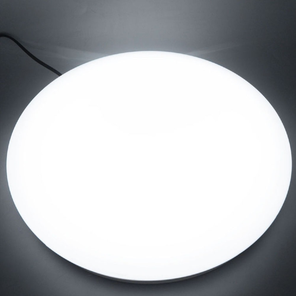 24w Round Led Downlight Surface Mounted Light Bathroom