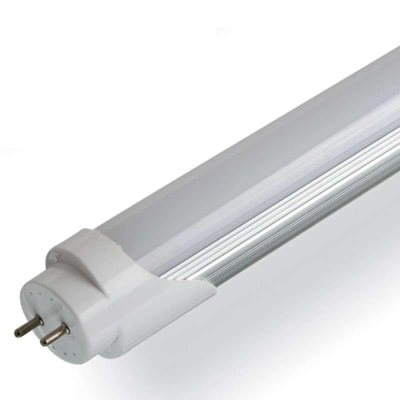 T8 LED REPLACEMENT TUBE 6' 1800mm in Cool White 6000K